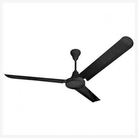 พัดลมเพดาน T348-BK+WC