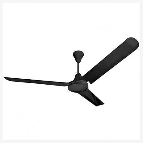 พัดลมเพดาน T356-BK+WC