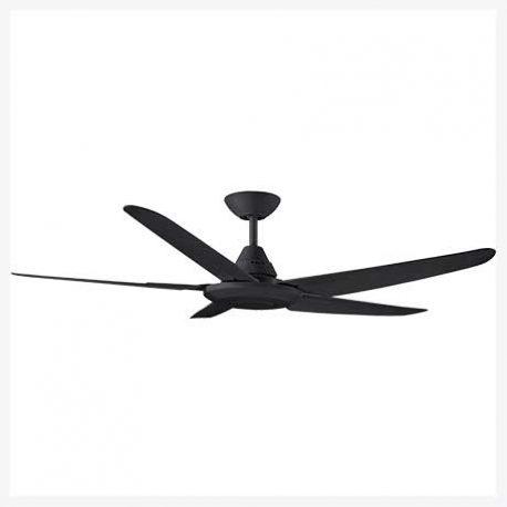 พัดลมเพดาน รุ่น CASPER-005-BK+WC