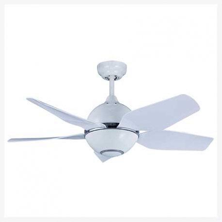 พัดลมเพดาน รุ่น CT40505-LED-WH